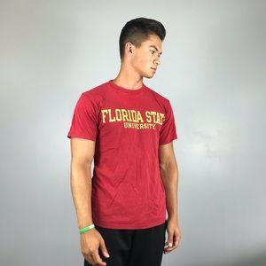 Florida State University Champion Tee